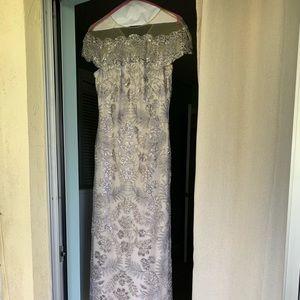 Tadashi Shoji Evening Gown